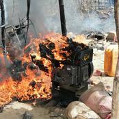 Lutte contre l'orpaillage clandestin : la BRICM ratisse la région de la Marahoué