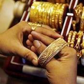 أسعار الذهب اليوم الثلاثاء ٢٩ سبتمبر ٢٠٢٠
