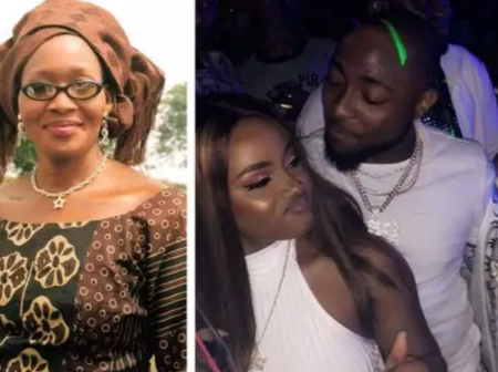 Here is what Kemi Olunloyo just revealed about Davido and his fiancee, Chioma