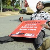 The Kenyan's Agony on Arising Public Debts that can Take a Century to Clear.
