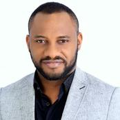 You Are Blessed To Have Someone Tattoo You On Their Body, Appreciate Them -Yul Edochie