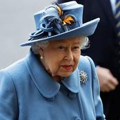 Disappointing news for Queen Elizabeth