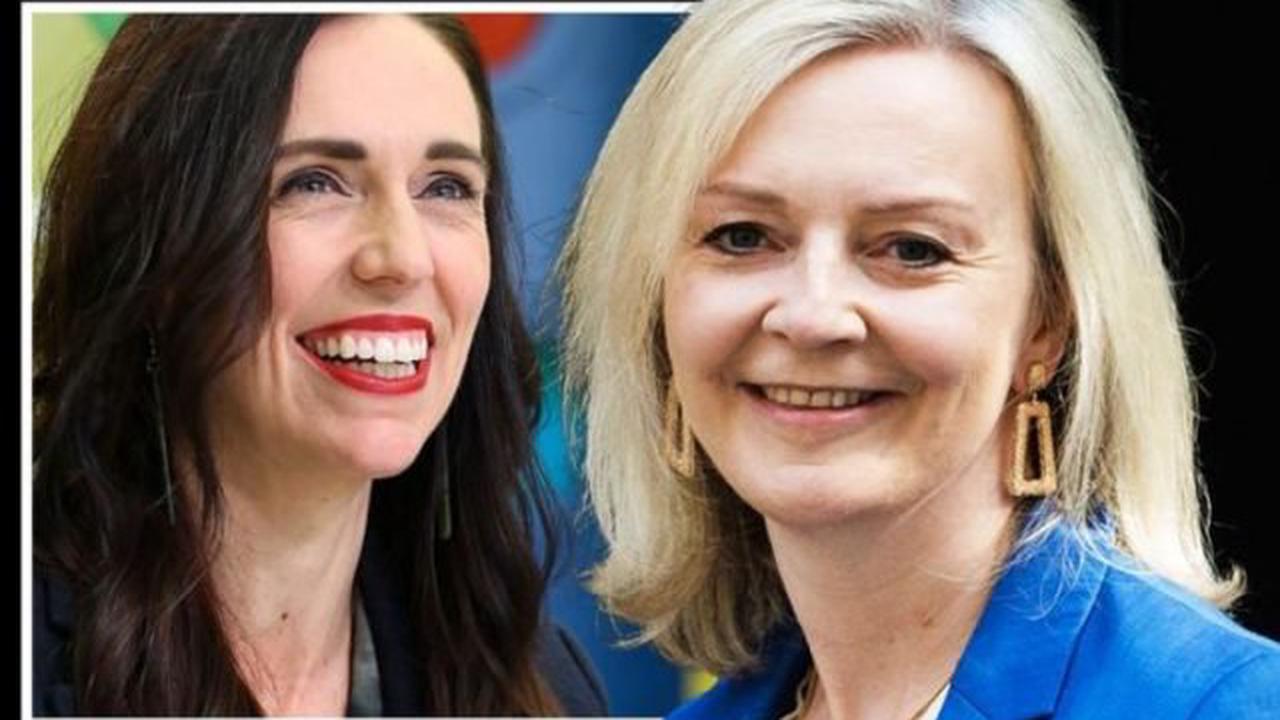 Brexit-Bombe: Großbritannien am Rande des Zusammenschlusses mit Neuseeland – Eröffnung einer Handelszone von 9 TRN   Politik   Nachrichten