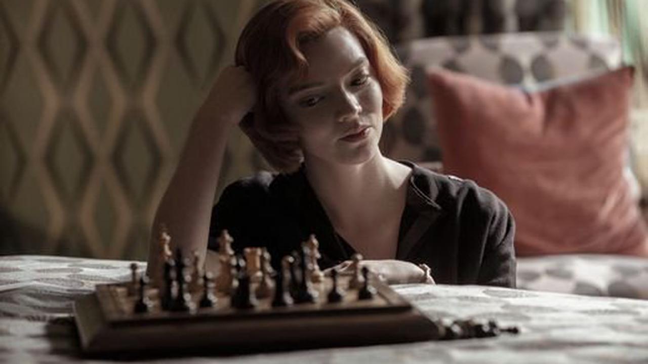 "Fordert fünf Millionen |""Damengambit"": Schachspielerin verklagt Netflix"