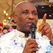 Miyetti Allah: Prophet Ayodele backs north for stopping food supply to south
