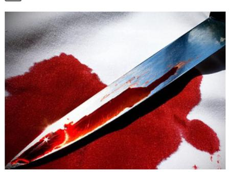 A 20 Year Old Woman Arrested In Kirinyaga After Stabbing Her Boyfriend