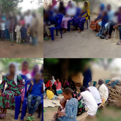 Reactions As Fulanis Convert To Christianity In A Small Village