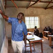 Teachers To Smile Ahead Of New CBA Implementation As CBC Play A Major Role