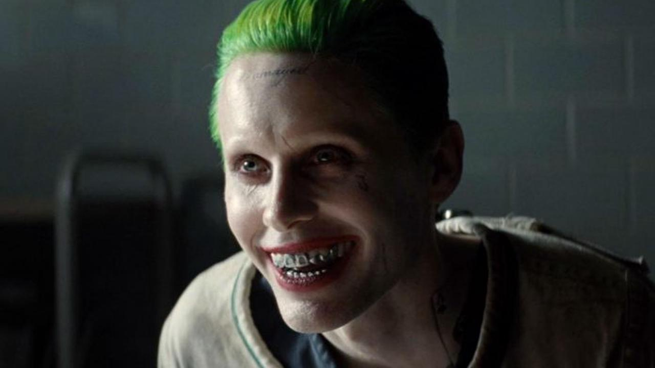 """Jared Leto open to playing Joker again: """"It's hard to say no to that character"""""""