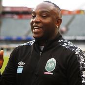 Benni McCarthy's call at Bafana