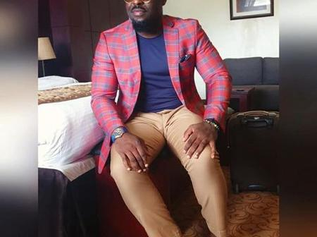 7 Years After His Controversial Deliverance From TB Joshua, See Recent Photos Of Jim Iyke
