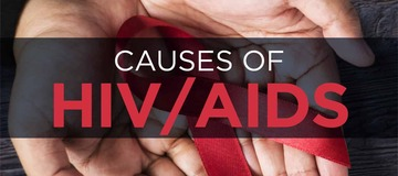 Do you know what causes HIV Please take a look here