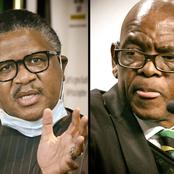 The Rivalry Between ANC MPs Intensifies