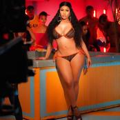 Nicki Minaj's Real name, Career and Net worth, See Hot and Sexy Photos of Her