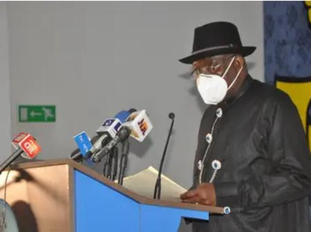 Today's Headlines: Another Prominent Nigerian Dies, Jonathan Speaks On Restructuring And Others
