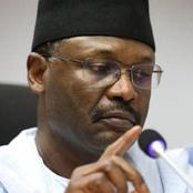 INEC Postpones Bye Elections in 6 Senatorial Districts, 9 State Constituencies.