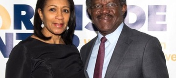 Meet the Nigerian Billionaire who owns 5 airports in UK