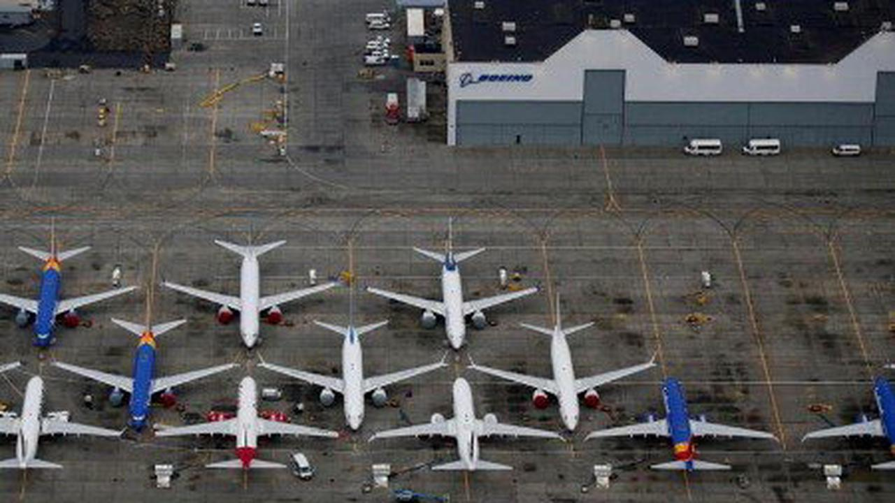LUV Stock - Boeing delivers 29 aircraft in March; orders positive for second straight month