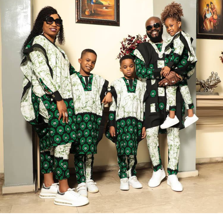 Check out 15 photos of Chief Imo and his wife they celebrate their 10th wedding anniversary 32