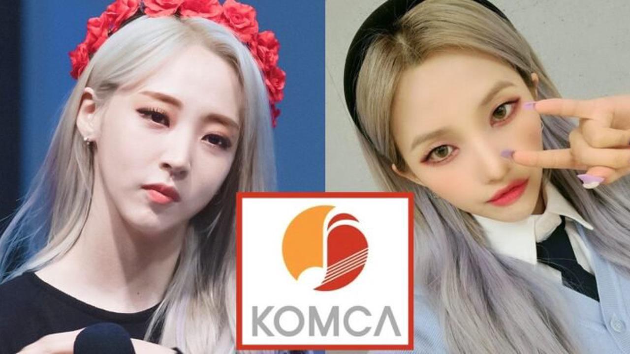 Ces 10 idoles K-Pop féminines autoproductrices ont le plus de chansons créditées par KOMCA