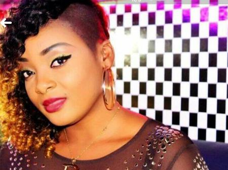Showbiz / Bamba Amy Sarah victime de déception amoureuse (goumin)