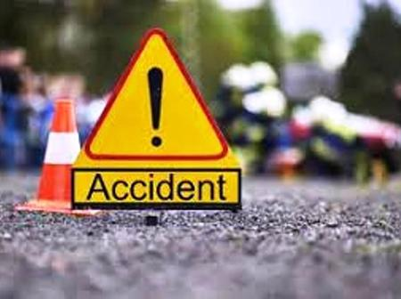 Bodies identified in Sawla accident which killed 8 Thursday