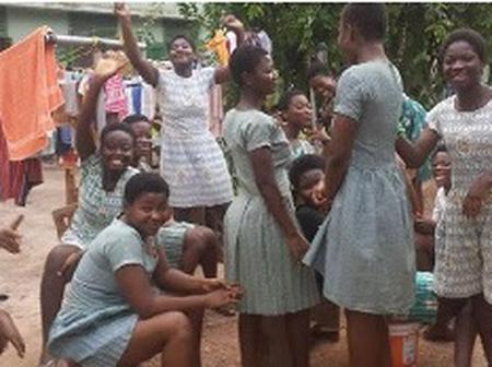 Parents, wards stranded as reopening date changed for SHS three students