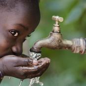 Yopougon encore privé d'eau ce mardi 01 décembre