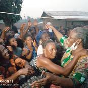 Législatives à Bédiala-Gonaté-Gadouan: Les populations apportent leur soutien à la liste du PDCI-RDA