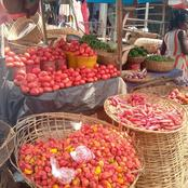 Meat, Tomatoes, Yam, And Onions Prices Increase As Food Scarcity Looms In Anambra