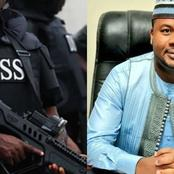 Hours After DSS Discharged Dawisu, See What He Posted Today That Everybody Commend Him