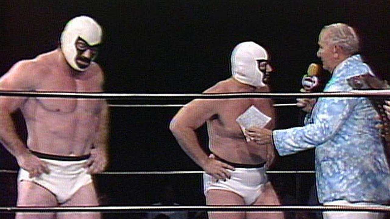 Mid-South Wrestling (6.2.1984) Review