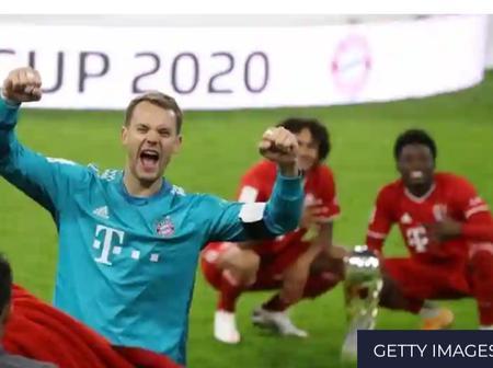 Record-breaker Manuel Neuer backed to reach new Bayern milestone