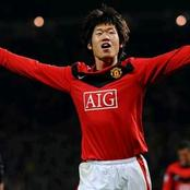 Has Solskjear seen his new Park Ji Sung?