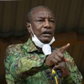 Alpha Condé charge : « les journalistes français ne respectent pas les chefs d'Etat africains »