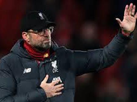Tragedy strikes Liverpool