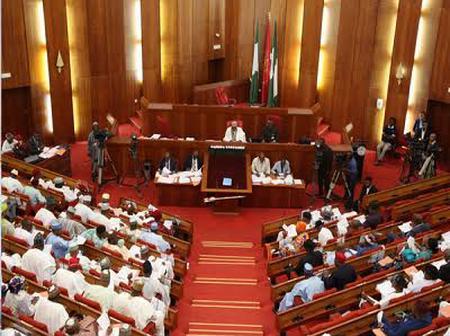 Prominent Senator Dies In Abuja