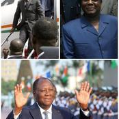 Retour imminent de Gbagbo en Côte d'Ivoire :