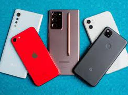 Super cool phones near you below 40k