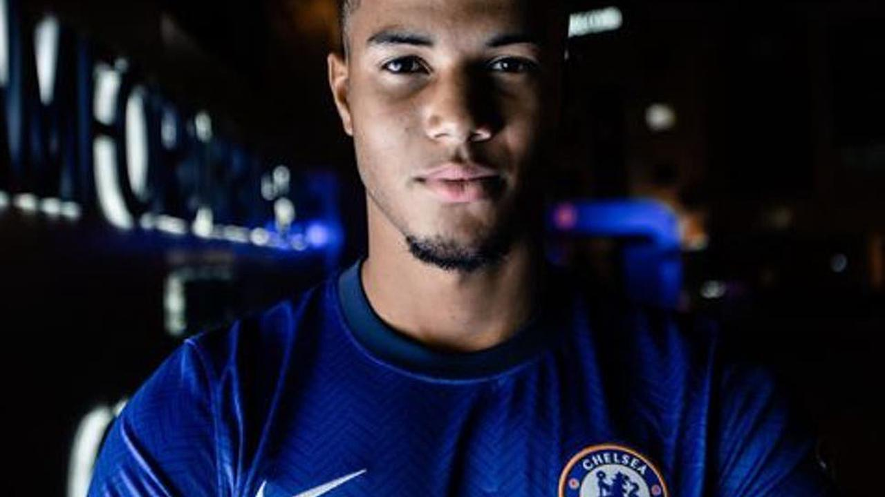 Who is Xavier Mbuyamba? Chelsea FC defender dubbed 'the next Virgil van Dijk' makes debut... and scores!