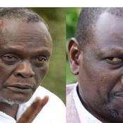 David Murathe Lands in Trouble After Claiming Ruto's Impeachment Is Loading