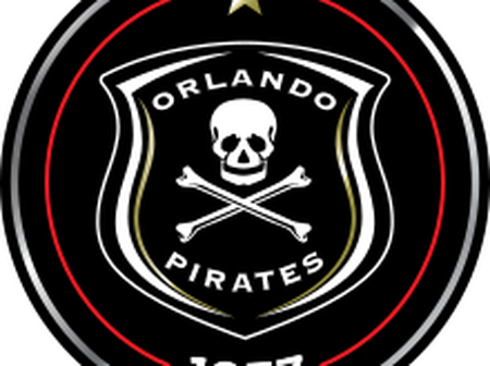 Pirates Snatched Another Goal Poacher