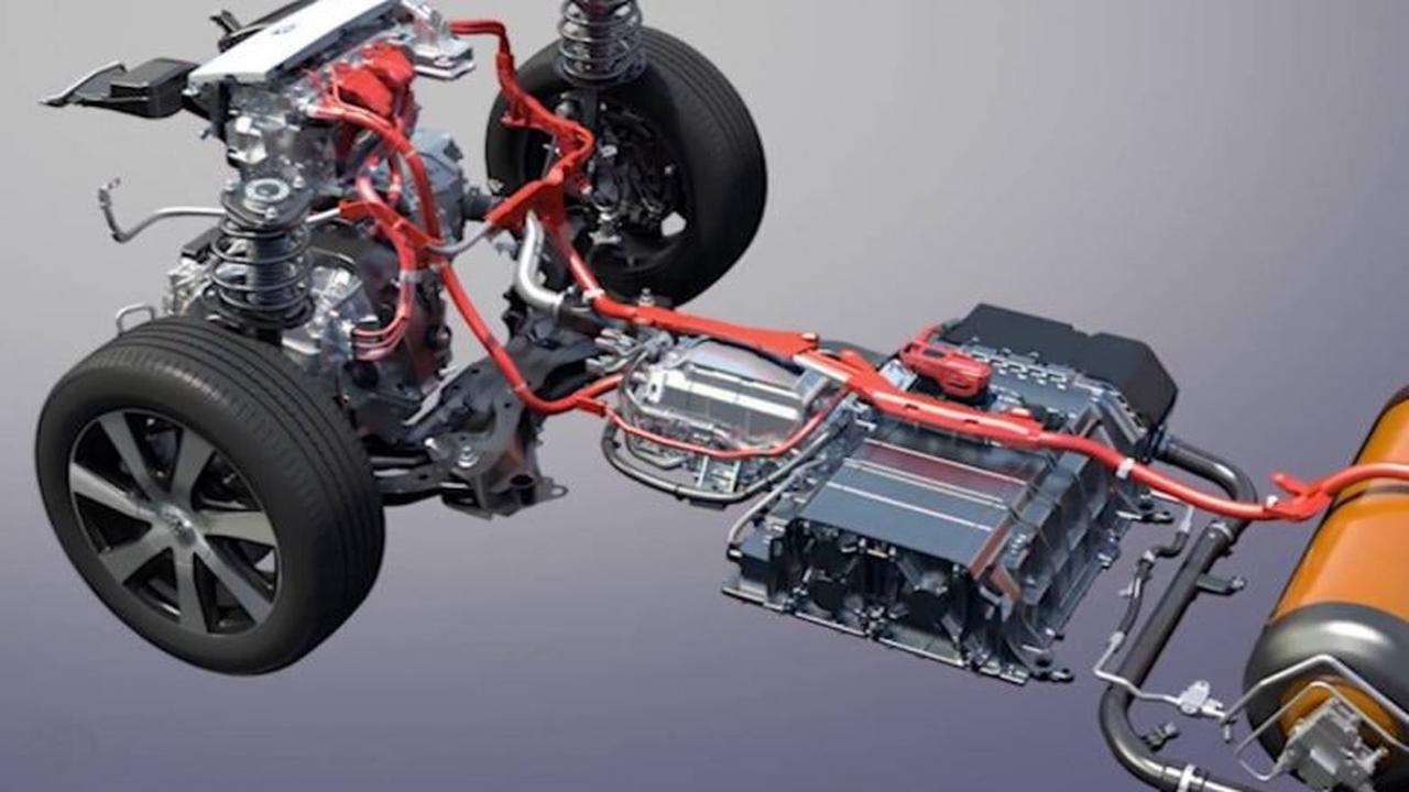 FuelCell Energy - Global Direct Methanol Fuel Cell (DMFC) Market Report  2021: By Key Players, Application, Type, Market Share, Forecast to 2027 -  Opera News