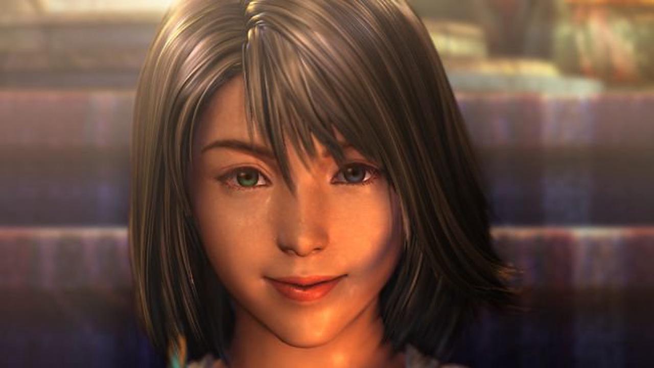Tidus de Final Fantasy X devait être un plombier !