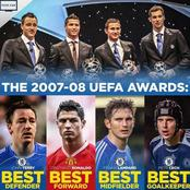The 2007/08 was the best season for Chelsea in the UCL, can they recreate that success this year?