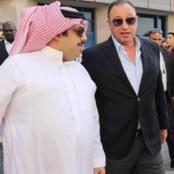 أبرزها تركى آل الشيخ والثأر.. 4 مكاسب يحصدها الخطيب حال فوز الأهلي ببطولة أفريقيا