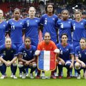Football/ international : les Bleues punies par les Etats - Unis en amical