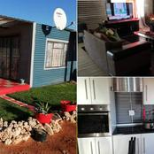 Opinion:Here's how to own a beautiful shack while unemployed
