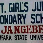 Police Confirms The Kidnap Of 317 School Girls In Zamfara State