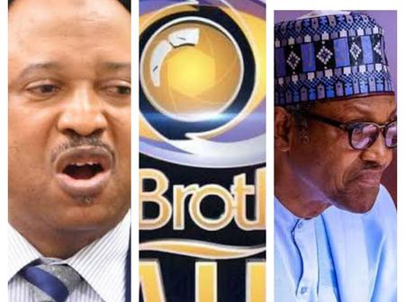 Shehu Sani Reveals What 2021 Bbnaija Will Do To President Buhari